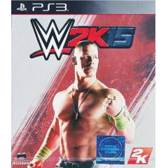 PS3 WWE 2K15 PS3 STiNG DLC HED�YEL� STOKTAAA