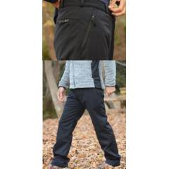High Mountain Fuji SoftShell K��l�k Pantolon