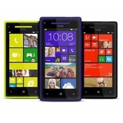 HTC ACCORD WINDOWS PHONE 8X AKILLI TELEFON