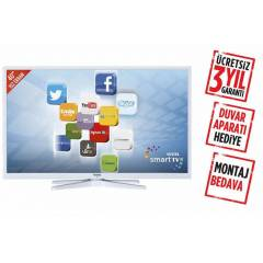 Vestel Smart 40PF7070B Full HD 102 Ekran LED TV