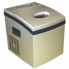 Ice Maker Buz Makinas� 12V ZB02