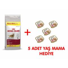 FHN FIT 32 10+2KG EXTRA - YA� MAMA HED�YEL�