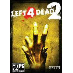 LEFT 4 DEAD 2 PC/MAC/LINUX STEAM CD KEY T�RK�E