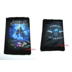 Avenged Sevenfold  Rock Metal  C�zdan