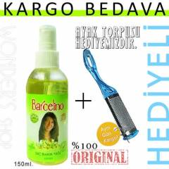 BARCEL�NO SA� BAKIM YA�I 150ML.