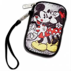 Disney Mickey Minnie Mouse Cep Telefonu K�l�f�
