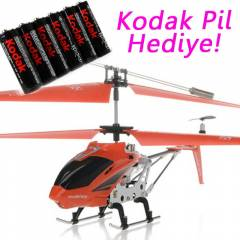 Model King 3 Kanal Kumandal� Helikopter