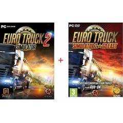 PC EURO TRUCK SIMULATOR 2 GOLD STEAM T�RK�E