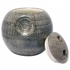 Star Wars Death Star Kurabiye Kavanozu