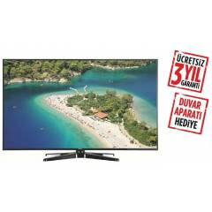 "Vestel 32PH8075 32""+400HZ+Uydulu+3D+SMART LED TV"