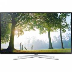 Samsung 55H6500 55 LED TV 140cm (Full HD) 3D 400