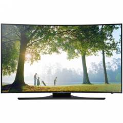 Samsung 55H6870 55 Curved LED TV 140cm (Full HD)