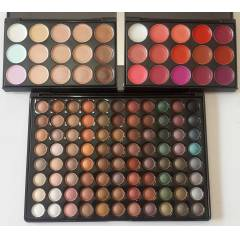 120 Par�a 3l� Huge Palette Porselen Set 59.90tl