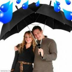 ��FTL� �EMS�YE DOUBLE UMBRELLA Y-62