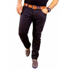 denim republic fullcrashed black jean pantolon