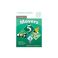 CAMBR�DGE MOVERS 5 STUDENT'S BOOK