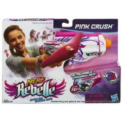 Nerf Rebelle Pink Crush HASBRO / NERF A4739