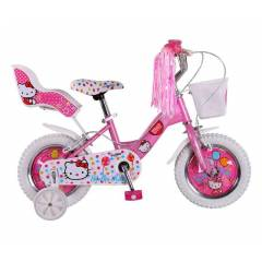 �mit Hello Kitty 12 Jant Bisiklet