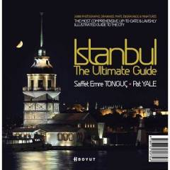Boyut Yay�nc�l�k Istanbul The Ultimate Guide