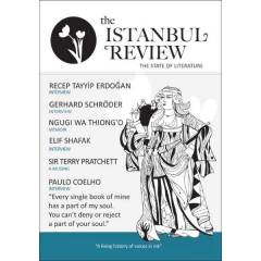 Boyut Yay�nc�l�k The Istanbul Review