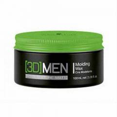 3D MENS�ON MOLD�NG WAX DO�AL PARLAKLIK 100 ML.