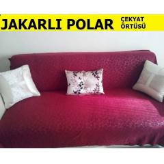 POLAR BATTAN�YE KOLTUK �EKYAT �RT�S�--BORDO