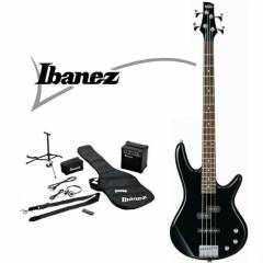 Ibanez IJSR190 Jumpstart Bass Package-Bas Set BK