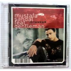 MUSTAFA SANDAL �SYANKAR Pock it MiniCDSINGLE 2el