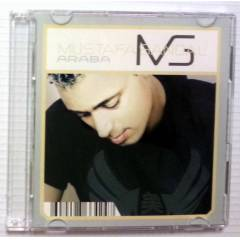 MUSTAFA SANDAL ARABA Pock it(Mini) CD SINGLE 2el