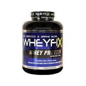 WHEYFIX Whey Protein 2270 Gr + MP3 PLAYER