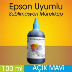 Süblimasyon-Transfer Baskı için 100 Gr LIGHT MAV