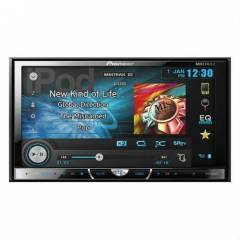 Pioneer AVH-X 5650 BT Bluetooth'lu Double Teyp