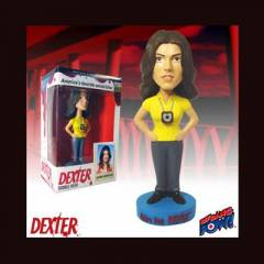 Dexter Debra Morgan Bobble Head