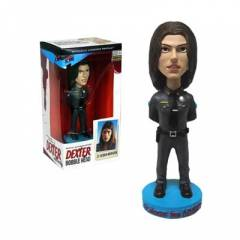 Dexter Lt. Debra Morgan Bobble Head