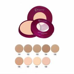 Flormar pretty Compact Powder pudra