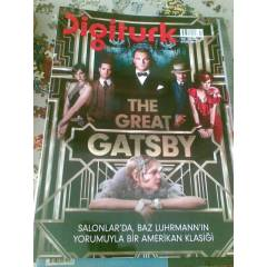 D�J�TURK EYL�L 2013*THE GREAT GATSBY*HEATHER GRA