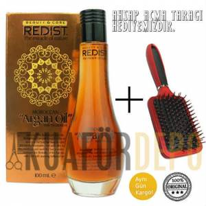 ARGAN YA�I 100 ML. | RED�ST
