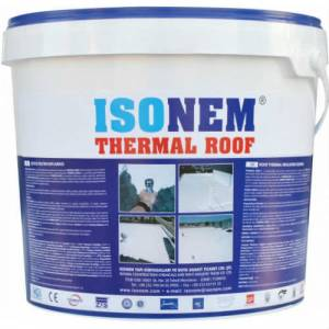 �sonem Thermal Roof �at� Is� Yal�t�m Boya 18 Lt