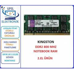 KINGSTON DDR2 800 MHZ NOTEBOOK RAM