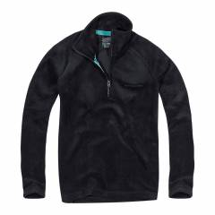 Cottonland DIRECT Polar Fleece Sweat S�YAH