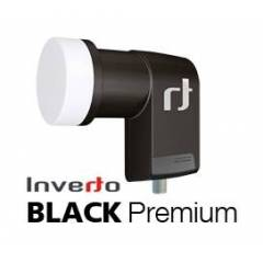 INVERTO Black Premium 0,2dB Single LNB