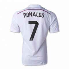Real Madrid Formas� Ve Short ( Ronaldo )