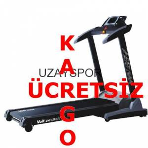 Voit Exer 3.0 HP Motorlu Ko�u Band� Gym Cent LTV