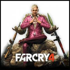 Far Cry 4 Cd Key - Ubisoft Farcry 4 Standart EU