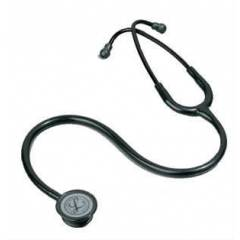 Littmann Klasik Stetoskopu Black Edition 2218BE