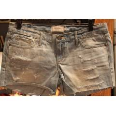 Abercrombie & Fitch Kot �ort - Destroyed Low