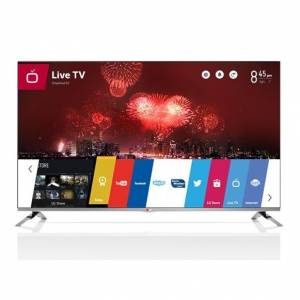 Lg 42LB670V Full HD 3D Dahili Uydu W�-F� Led TV