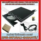 USB HAR�C� (HOUSING) CD ROM/DVD-RW Kutusu - SATA