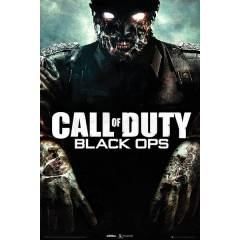 Maxi Poster - Call of Duty Black Ops II Zombie