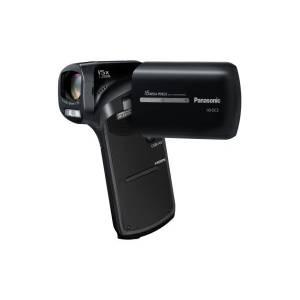 Panasonic HX-DC 3 video kamera